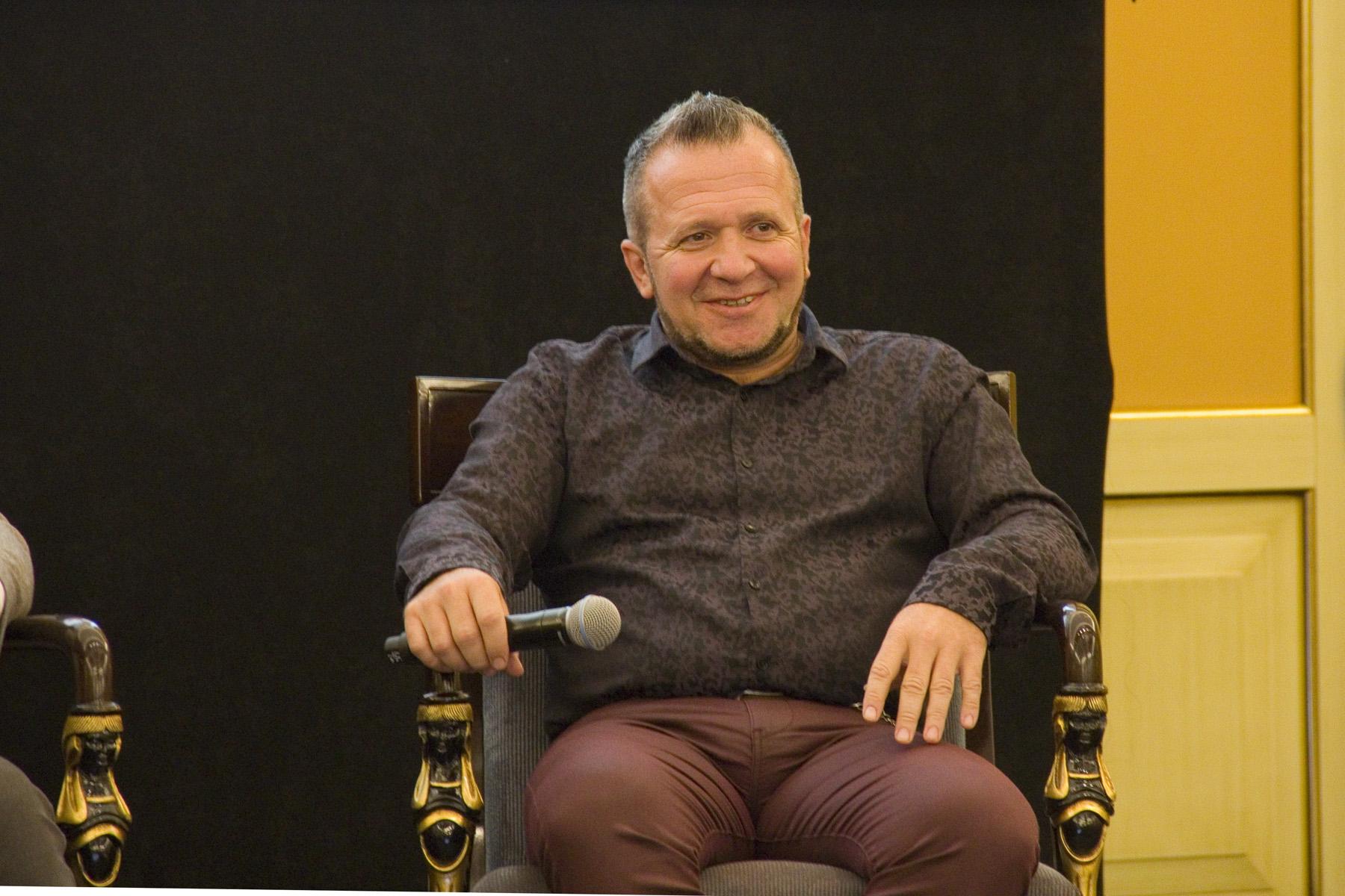 Биссо Атанасов